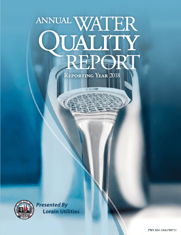 WaterQualityReport