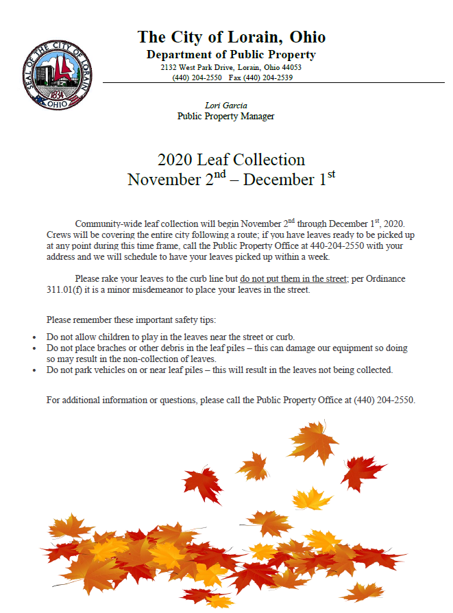 LeafCollection2020
