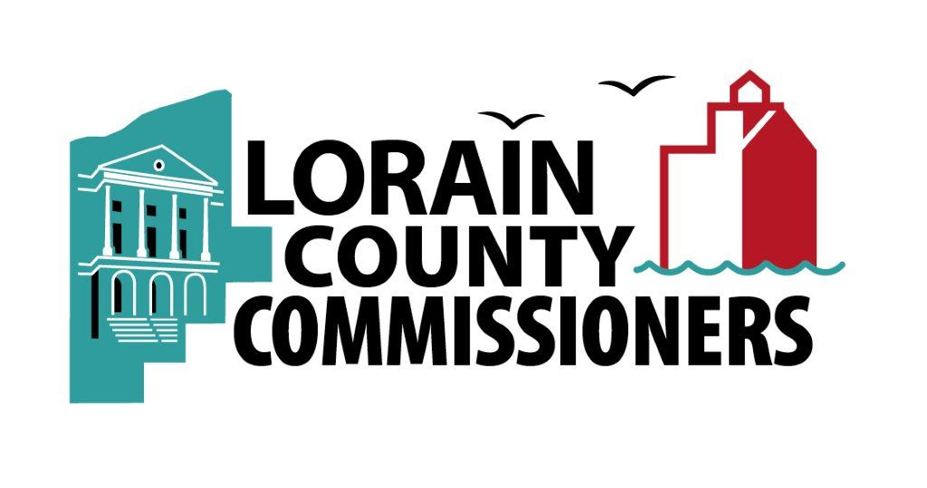 Lorain County Commissioners Logo